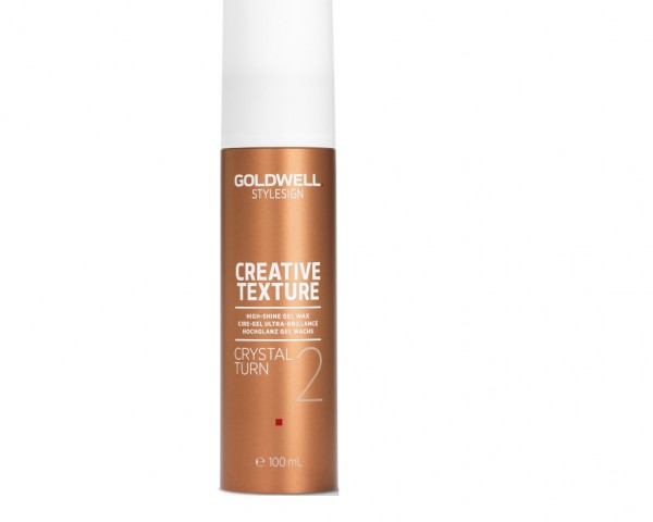 Goldwell Dualsenses STYLSIGN CREATIVE TEXTURE - Crystal Turn 100ml
