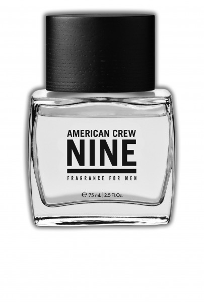 AMERICAN CREW FRAGRANCE NINE FRAGRANCEDISPLAY PACK OUT ALL LANG 50ml