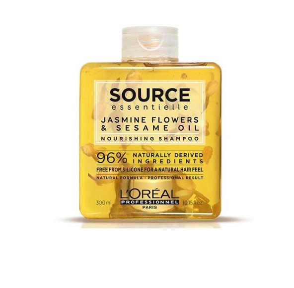 Loreal Source Essentielle Nourishing Shampoo