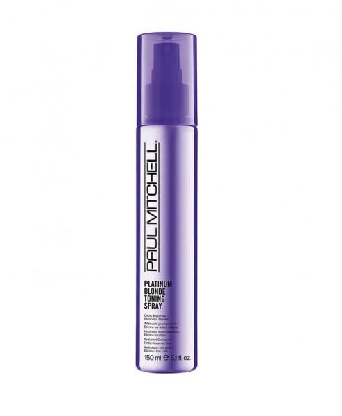 Paul Michell Platinum Blonde Toning Spray