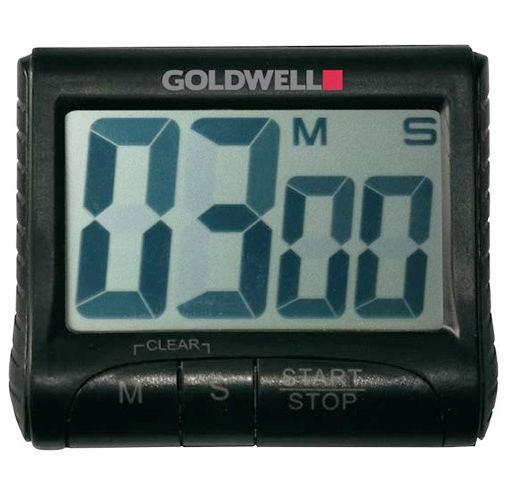 Goldwell Elumen Pinsel Set 3 Stück