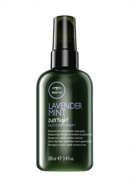 Paul Michell LAVENDER MINT Overnight Moisture Therapy Haarkur