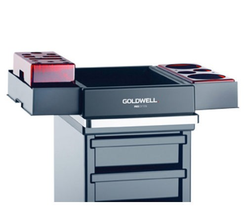 Goldwell Pro Edition Color & Styling Unit Service Car