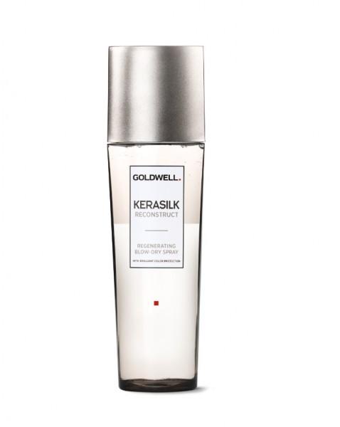 Goldwell Kerasilk Reconstruct Regenerierendes Föhn-Spray 125ml