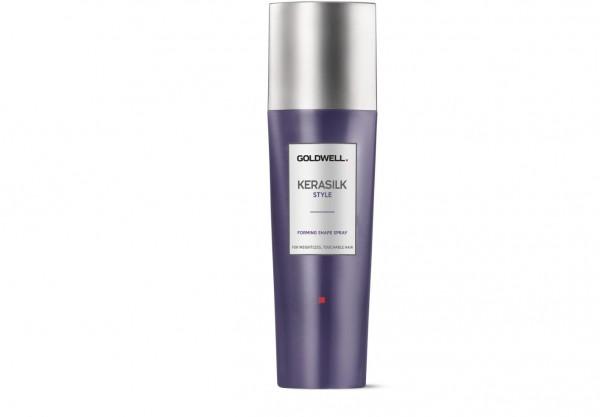 Goldwell Kerasilk Style Forming Shape Spray 125ml