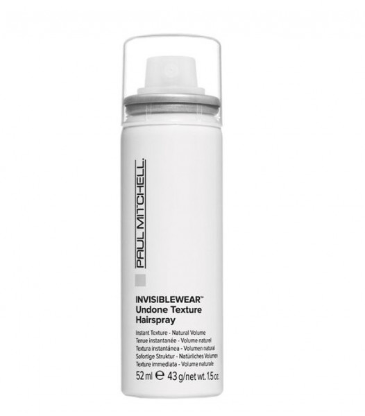 Paul Michell INVISIBLEWEAR® Undone Texture Hairspray