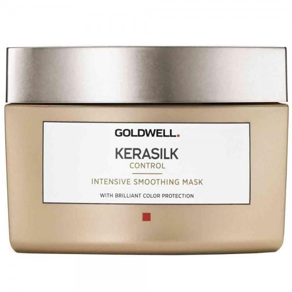 Goldwell Kerasilk Control Tiefenpflegende Bändigungs-Maske 200ml