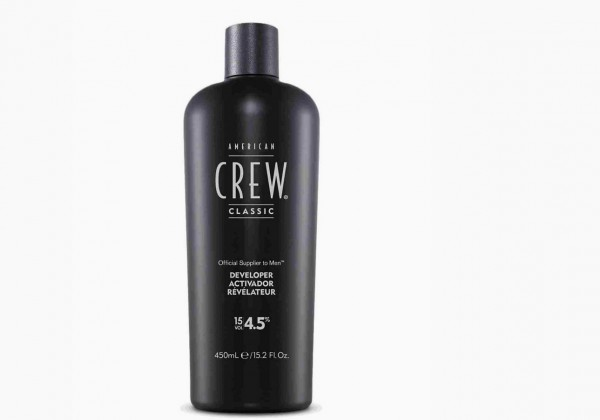 AMERICAN CREW HAIR CARE & BODY CLASSIC 3 IN 1 SHAMPOO, SPÜLUNG, DUSCHGEL 450ml