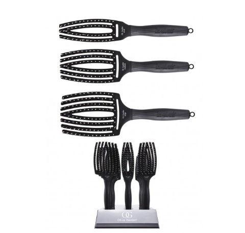 Olivia Garden Combo Fingerbrush