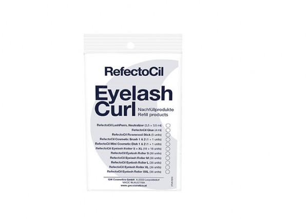 RefectoCil Eyelash Curl Refill Roller 36 Rollen
