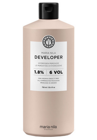 Maria Nila Developer 1,8% 750 ML