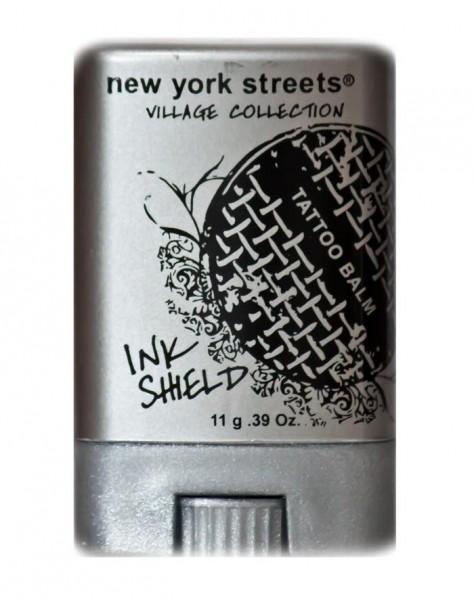 New York Streets Ink Shield Haut-, und Tattoopflege 11g