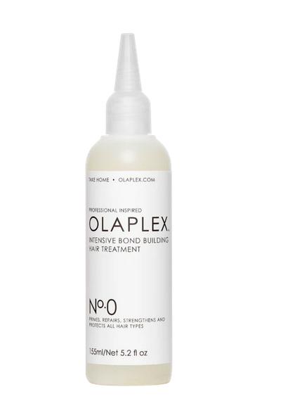 OLAPLEX Intensive Bond Building Hair Treatment No.0
