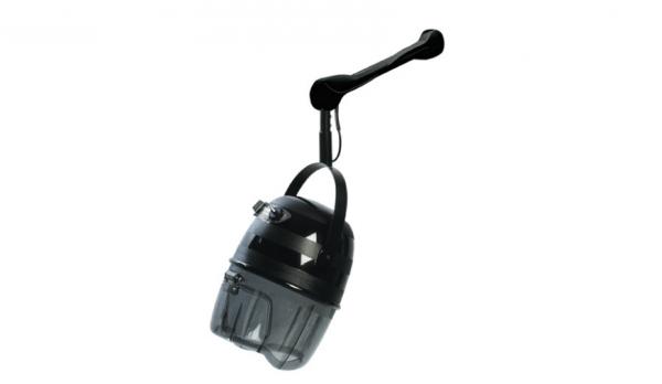 Ceriotti Wandarm Automatic Trockenhaube Equator 3000 schwarz
