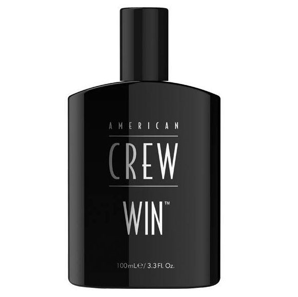 AMERICAN CREW FRAGRANCE WIN FRAGRANCE 100ml BOX DISPLAY