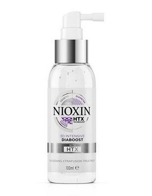 Nioxin 3D Intensive Diaboost Hair Thickening Xtrafusion Treatment