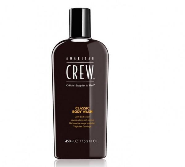 AMERICAN CREW HAIR CARE & BODY BODY WASH DUSCHGEL 450ml