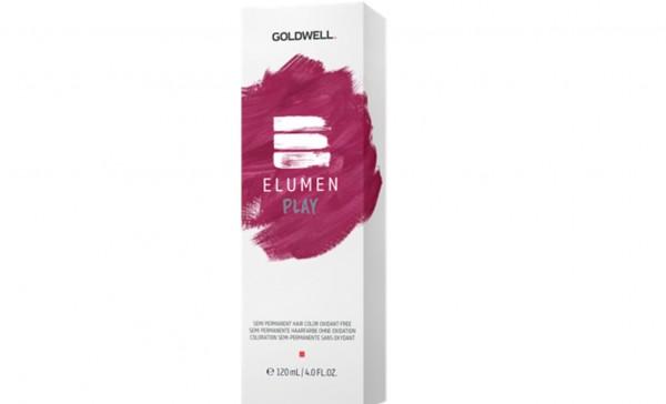Goldwell ELUMEN PLAY 120ml @METALLIC BERRY