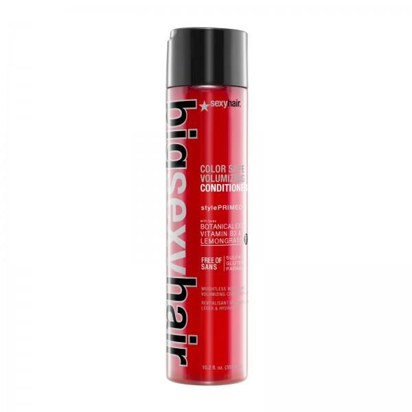 Sexyhair Big Color Safe Volume Conditioner 300ml