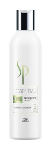 Wella SP Essential Shampoo 200ml