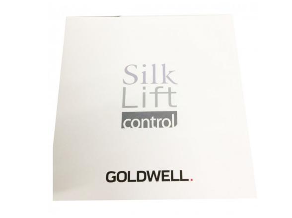 Goldwell SilkLift Control Farbkarte