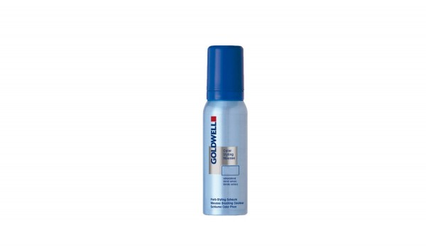Goldwell COLORANCE STYLING MOUSSE Föhnschaum 75ml - 9N blond