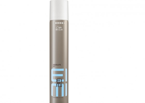 Wella EIMI Absolute Set Finishing Stylingspray ultra stark