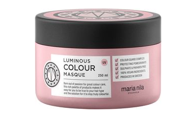 Maria Nila Luminous Colour Masque, 250 ml