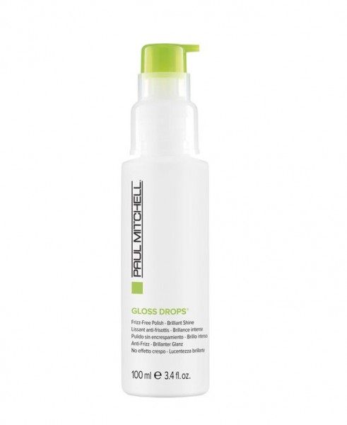 Paul Michell Smoothing Gloss Drops