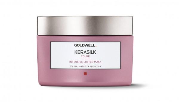 Goldwell Kerasilk Color Tiefenpflegende Farbglanz Maske 200ml