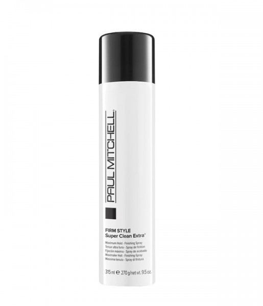 Paul Michell FirmStyle Super Clean Extra Haarspray