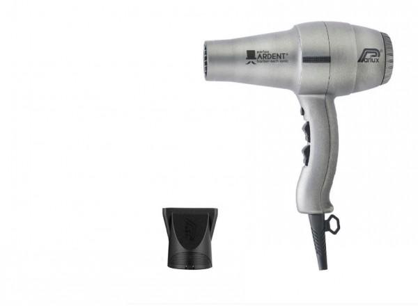 Parlux Haartrockner Ardent Barber-Tech Ionic graphit