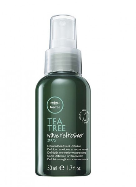 Paul Michell TEA TREE Special Wave Refresher SPRAY Leave-in-Pflege