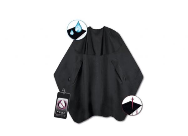 Trend Design Nano 2in1 Universalumhang schwarz 135x150cm