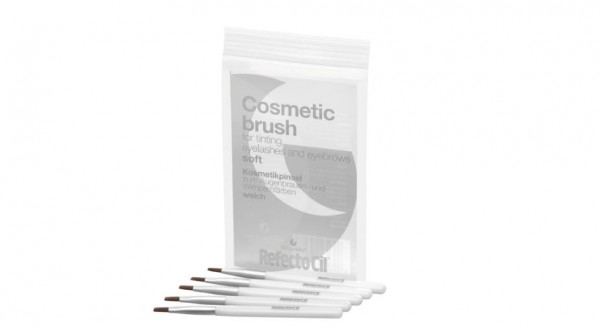 RefectoCil Kosmetik Pinselchen 5er Set
