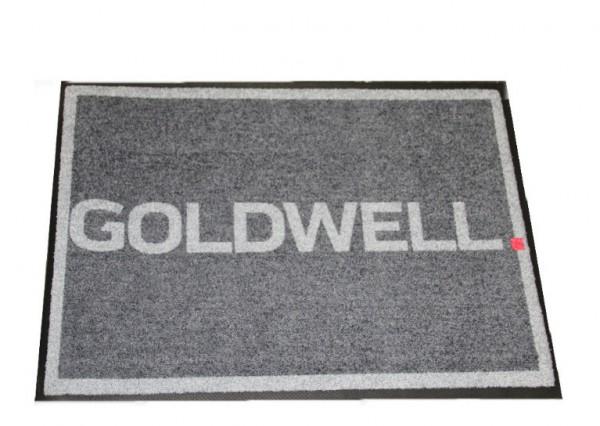Goldwell Fussmatte