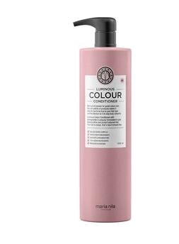 Maria Nila Luminous Colour Conditioner, 1000 ml