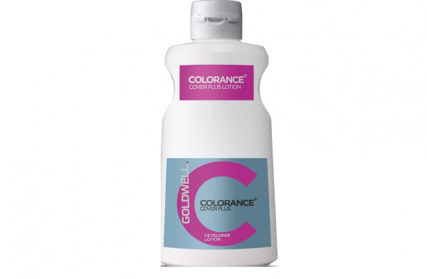 Goldwell Colorance CoverPlus Lotion Oxydant 1000ml