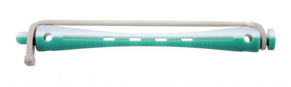 Comair Kaltwellenwickler zweifarbig lang, 12er Beutel, 91mm Länge