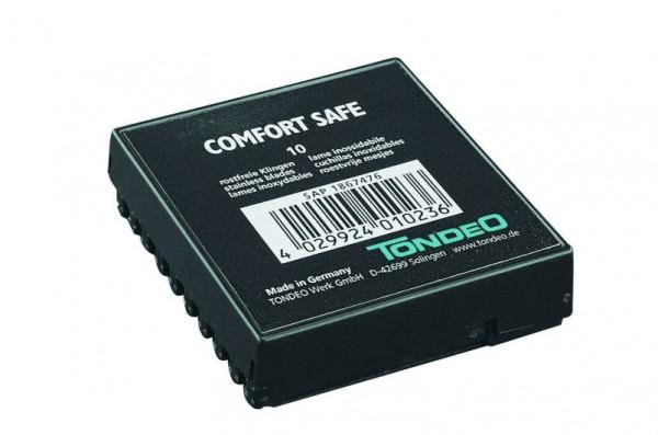 Tondeo Fun Cut Ersatzklingen 1103 10er Comfort Safe)