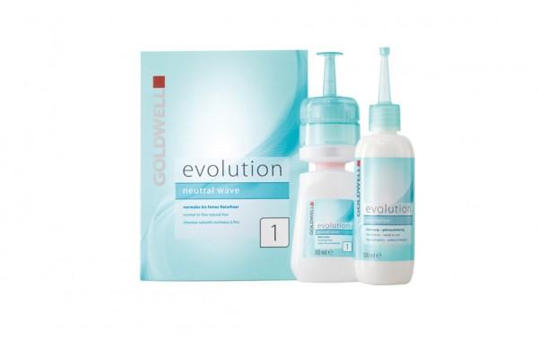Goldwell Dauerwelle EVOLUTION - Evolution 1 soft Set