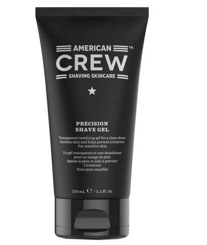 AMERICAN CREW SHAVING SSC PRECISION SHAVE GEL 150ml