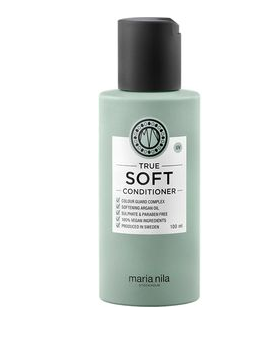 Maria Nila True Soft Conditioner, 100 ml
