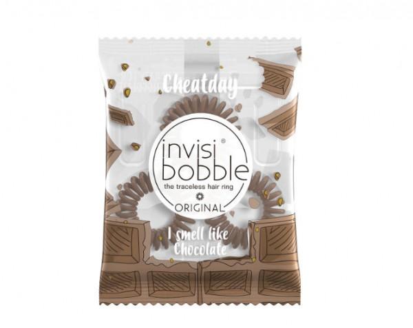 invisibobble CD Original Crazy For Chocolate 3er Set