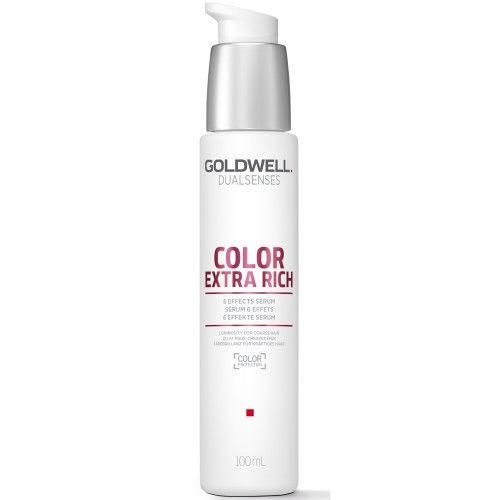 Goldwell DUALSENSES COLOR EXTRA RICH 6-Effekte Serum 100ml