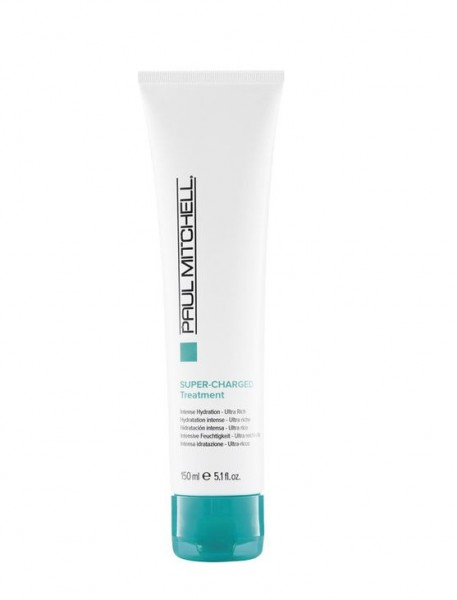 Paul Michell Instant Moisture Super-Charged Treatment
