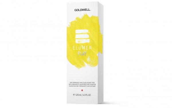 Goldwell ELUMEN PLAY 120ml @YELLOW