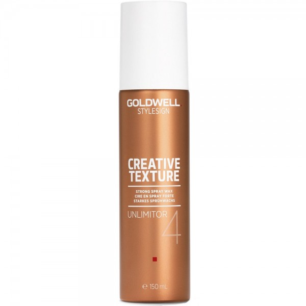Goldwell Dualsenses STYLSIGN CREATIVE TEXTURE - Unlimitor 150ml
