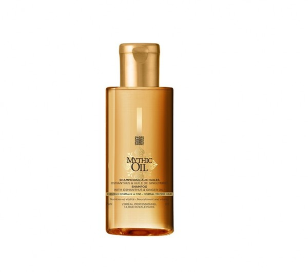 Loreal Mythic Oil Shampoo normales bis feines Haar