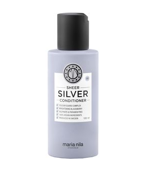 Maria Nila Sheer Silver Conditioner, 100 ml
